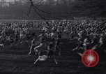 Image of Cross country race Paris France, 1937, second 19 stock footage video 65675041416