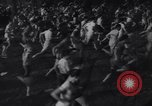 Image of Cross country race Paris France, 1937, second 33 stock footage video 65675041416