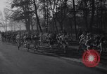 Image of Cross country race Paris France, 1937, second 38 stock footage video 65675041416