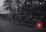 Image of Cross country race Paris France, 1937, second 40 stock footage video 65675041416