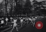 Image of Cross country race Paris France, 1937, second 41 stock footage video 65675041416
