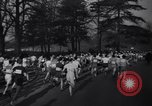 Image of Cross country race Paris France, 1937, second 43 stock footage video 65675041416