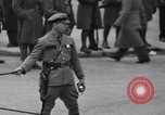Image of National Guardsmen Auburn Maine USA, 1937, second 42 stock footage video 65675041424