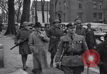 Image of National Guardsmen Auburn Maine USA, 1937, second 43 stock footage video 65675041424