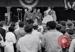 Image of Cardinal Mundelein New Orleans Louisiana USA, 1938, second 10 stock footage video 65675041429