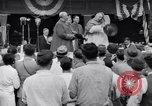 Image of Cardinal Mundelein New Orleans Louisiana USA, 1938, second 11 stock footage video 65675041429