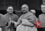 Image of Cardinal Mundelein New Orleans Louisiana USA, 1938, second 13 stock footage video 65675041429