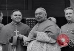 Image of Cardinal Mundelein New Orleans Louisiana USA, 1938, second 14 stock footage video 65675041429