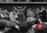 Image of Cardinal Mundelein New Orleans Louisiana USA, 1938, second 16 stock footage video 65675041429