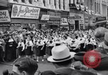 Image of Cardinal Mundelein New Orleans Louisiana USA, 1938, second 19 stock footage video 65675041429