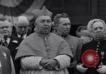 Image of Cardinal Mundelein New Orleans Louisiana USA, 1938, second 27 stock footage video 65675041429