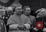 Image of Cardinal Mundelein New Orleans Louisiana USA, 1938, second 28 stock footage video 65675041429