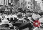 Image of Cardinal Mundelein New Orleans Louisiana USA, 1938, second 29 stock footage video 65675041429
