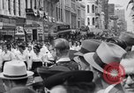 Image of Cardinal Mundelein New Orleans Louisiana USA, 1938, second 31 stock footage video 65675041429