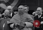 Image of Cardinal Mundelein New Orleans Louisiana USA, 1938, second 32 stock footage video 65675041429