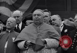 Image of Cardinal Mundelein New Orleans Louisiana USA, 1938, second 33 stock footage video 65675041429