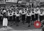 Image of Cardinal Mundelein New Orleans Louisiana USA, 1938, second 34 stock footage video 65675041429