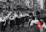 Image of Cardinal Mundelein New Orleans Louisiana USA, 1938, second 40 stock footage video 65675041429