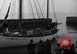 Image of small sailboat New York United States USA, 1938, second 11 stock footage video 65675041433
