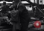 Image of small sailboat New York United States USA, 1938, second 19 stock footage video 65675041433