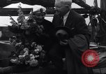 Image of small sailboat New York United States USA, 1938, second 30 stock footage video 65675041433