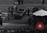 Image of amphibious automobile Rome Italy, 1938, second 8 stock footage video 65675041434