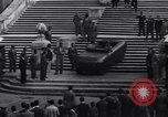 Image of amphibious automobile Rome Italy, 1938, second 11 stock footage video 65675041434