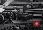 Image of amphibious automobile Rome Italy, 1938, second 13 stock footage video 65675041434