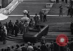 Image of amphibious automobile Rome Italy, 1938, second 15 stock footage video 65675041434