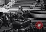 Image of amphibious automobile Rome Italy, 1938, second 17 stock footage video 65675041434