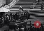 Image of amphibious automobile Rome Italy, 1938, second 18 stock footage video 65675041434