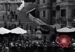 Image of amphibious automobile Rome Italy, 1938, second 56 stock footage video 65675041434