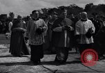 Image of Cardinal Mundelein New Orleans Louisiana USA, 1938, second 22 stock footage video 65675041440