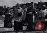 Image of Cardinal Mundelein New Orleans Louisiana USA, 1938, second 23 stock footage video 65675041440