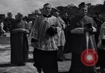 Image of Cardinal Mundelein New Orleans Louisiana USA, 1938, second 24 stock footage video 65675041440