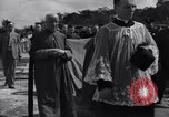 Image of Cardinal Mundelein New Orleans Louisiana USA, 1938, second 26 stock footage video 65675041440
