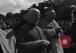 Image of Cardinal Mundelein New Orleans Louisiana USA, 1938, second 29 stock footage video 65675041440