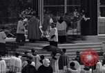 Image of Cardinal Mundelein New Orleans Louisiana USA, 1938, second 35 stock footage video 65675041440