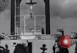 Image of Cardinal Mundelein New Orleans Louisiana USA, 1938, second 44 stock footage video 65675041440