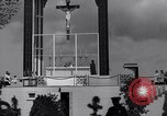 Image of Cardinal Mundelein New Orleans Louisiana USA, 1938, second 45 stock footage video 65675041440