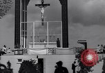 Image of Cardinal Mundelein New Orleans Louisiana USA, 1938, second 46 stock footage video 65675041440
