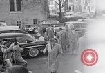 Image of Dwight Eisenhower talking with Speaker Martin United States USA, 1953, second 2 stock footage video 65675041443