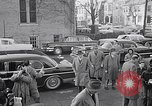 Image of Dwight Eisenhower talking with Speaker Martin United States USA, 1953, second 4 stock footage video 65675041443