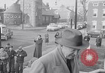 Image of Dwight Eisenhower talking with Speaker Martin United States USA, 1953, second 10 stock footage video 65675041443