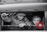 Image of Dwight Eisenhower talking with Speaker Martin United States USA, 1953, second 30 stock footage video 65675041443