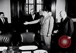 Image of Dean Acheson London England United Kingdom, 1948, second 4 stock footage video 65675041449