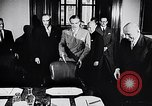 Image of Dean Acheson London England United Kingdom, 1948, second 7 stock footage video 65675041449