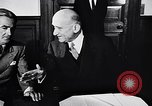 Image of Dean Acheson London England United Kingdom, 1948, second 14 stock footage video 65675041449