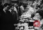 Image of International Flower Show New York City USA, 1961, second 15 stock footage video 65675041459