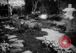 Image of International Flower Show New York City USA, 1961, second 37 stock footage video 65675041459